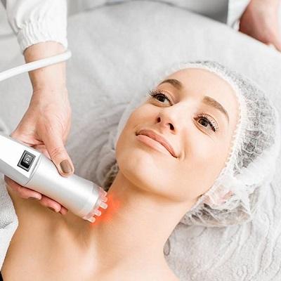 علاج الليزر للوجه في دبي وأبو ظبي - تكلفة علاج الوجه بالليزر