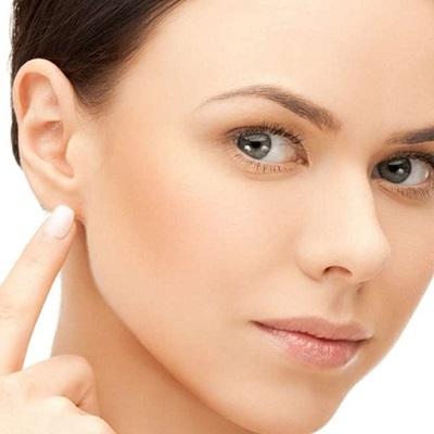 إعادة تشكيل أذنيك مع عملية تجميل الأذن من أجل خلق مظهر جديد دبي